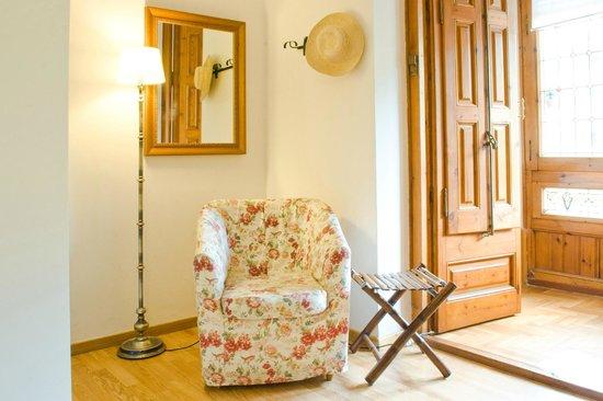 Ana's Guest House B&B: Room Nº 7