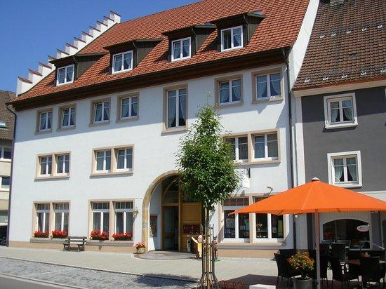 Hotel Restaurant Lindenhof: Gästehaus