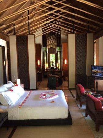 One&Only Reethi Rah : Villa Interior