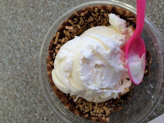 Cream : Yummmm