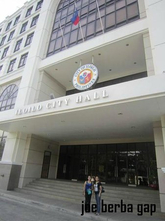 ‪Iloilo City Hall‬