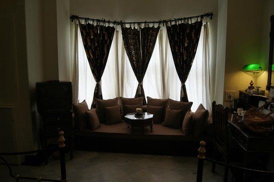 Hotel Udai Kothi : Chambre