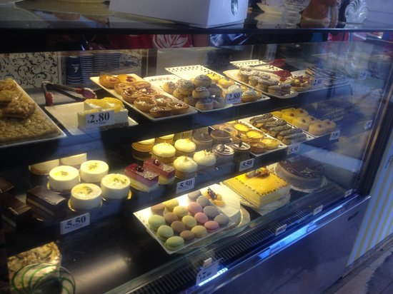 Le Bon Delice French Patisserie : Yum