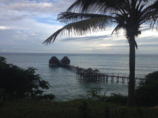 Melia Zanzibar : Atardecer