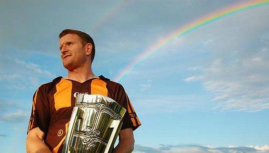 All Star Kilkenny Hurler Richie Power