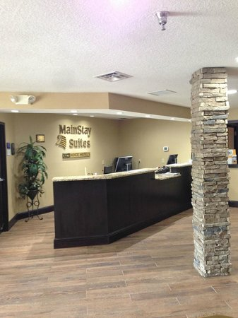 Photo of MainStay Suites Chattanooga