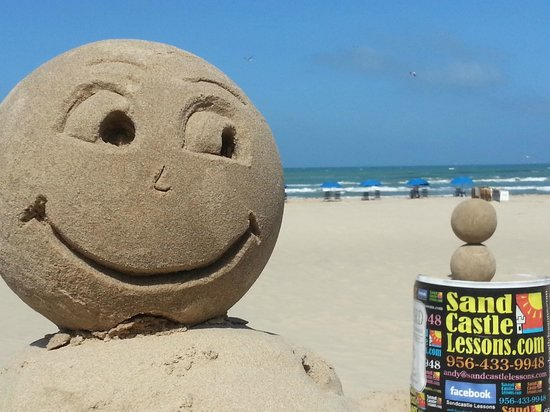 Sandcastle Lessons: We do Happy, Sunny, Sandy, Vacation Activities for the whole family