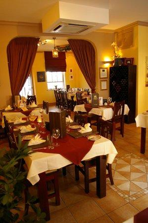 Befani's Restaurant & Townhouse