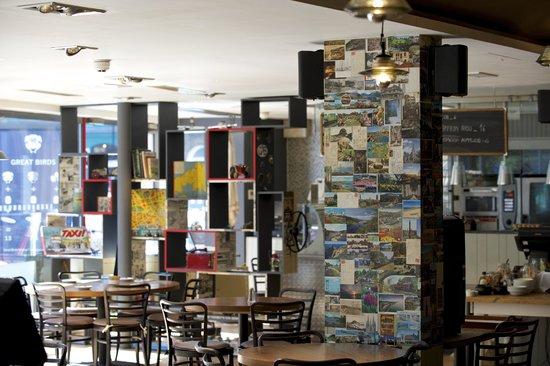 GB Grill & Bar