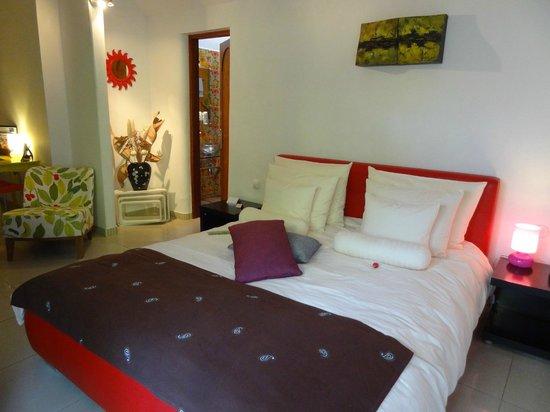 Birdcage Resort Gay Lifestyle Hotel: Room (Dove Cage)