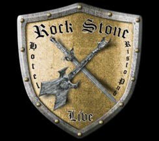 Rock Stone Risto-Pub Hotel & Live Music