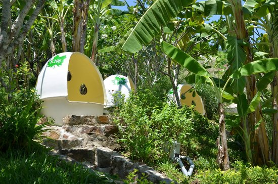TTC Hotel Premium - Michelia : Грязелечебница сто яиц, здесь принимают ванны и грязи