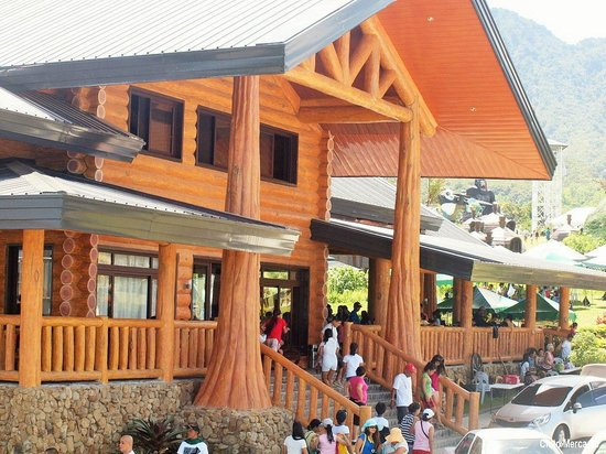 the restaurant picture of campuestohan highland resort talisay