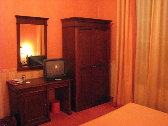 Il Canale Hotel: Zimmer