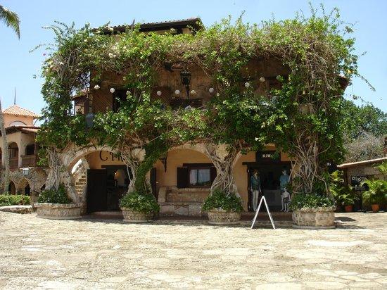 Casa de Campo Resort & Villas : Altos de Chavon
