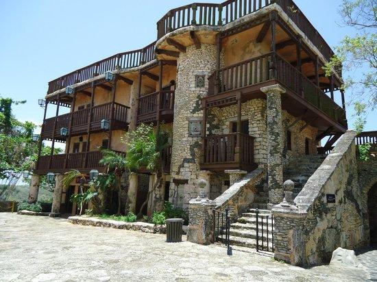 Casa de Campo: Altos de Chavon