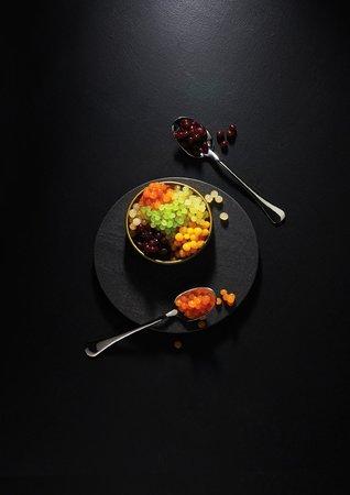 The Grand Hotel & Spa: HQ Restaurant - Fine Dining