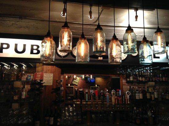 Rock Island Bar Wichita Kansas