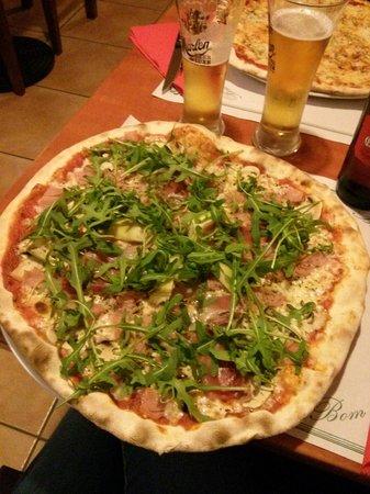 Pizzeria La lluna