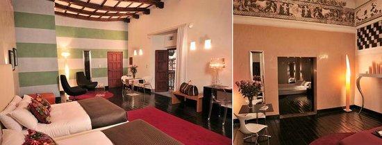 Casa Cartagena Boutique Hotel & Spa: April 2014
