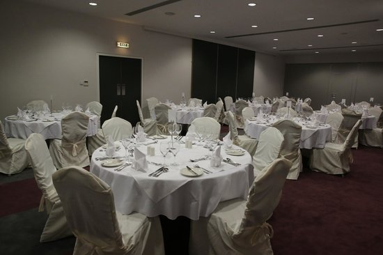 Altius Boutique Hotel: BANQUETING