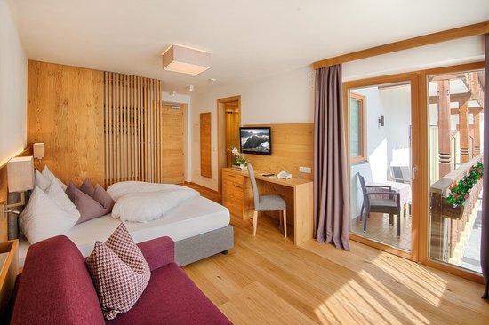 Hotel Sonnblick: Komfort Zimmer Alpine - Sonnblick 3