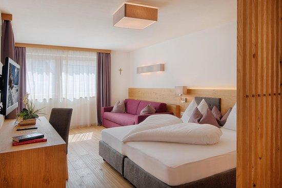 Hotel Sonnblick: Komfort Zimmer Alpine - Sonnblick