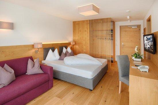 Alpin Hotel Sonnblick: Komfort Zimmer Alpine - Sonnblick 4