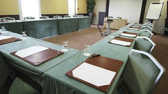 Appart'City Confort Montpellier Ovalie: Park & Suites Elegance Montpellier Ovalie - Salle de séminaire
