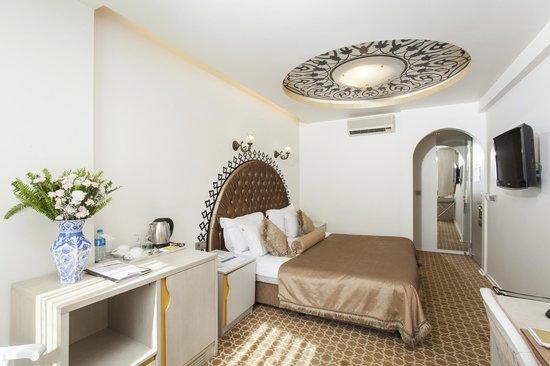 Ottoman Hotel Park: Standard Room