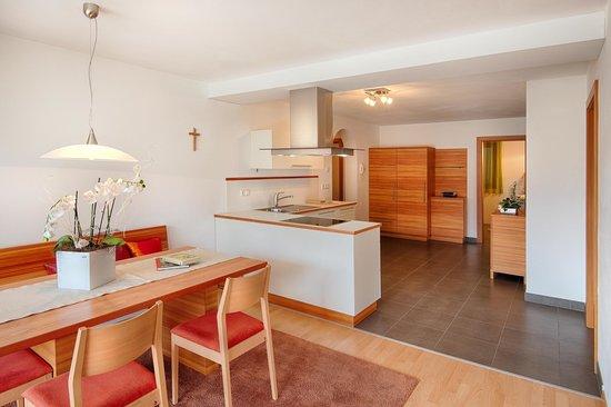 Alpin Hotel Sonnblick: Familiensuite Sonnensuite 2