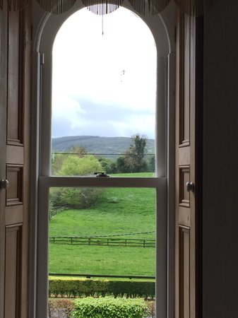 Ardmore Country House : Upstairs Hall View