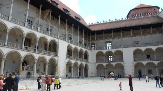 Wawel Royal Castle: Wawel