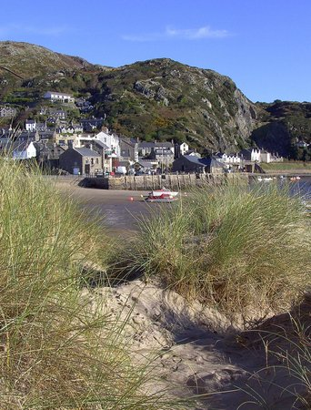 Barmouth Heritage Trail