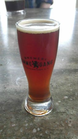 Brewery Ommegang : Abbey Ale