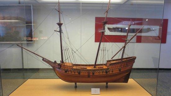 Naval History Museum Venice: 1 class