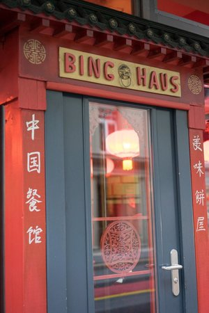 Delicious Bing House