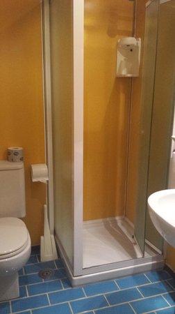 Hotel Victor Bari : bagno