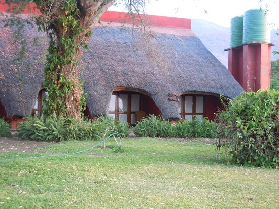 Cape Mac Lodge: Lodges