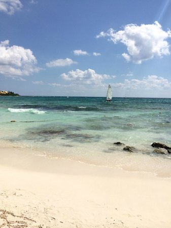 Barcelo Maya Colonial: sports nautiques
