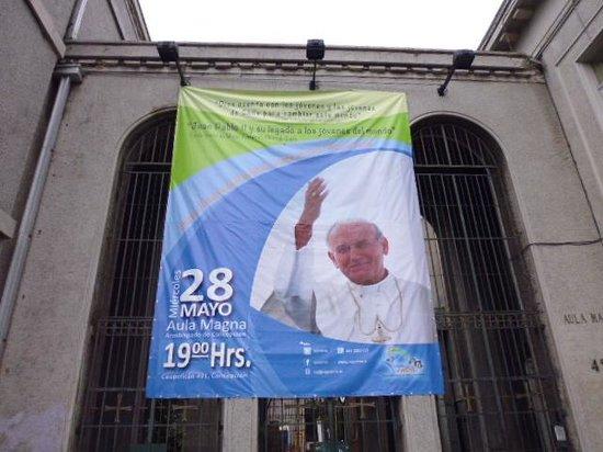Catedral de la Santisima Concepcion : ポスター