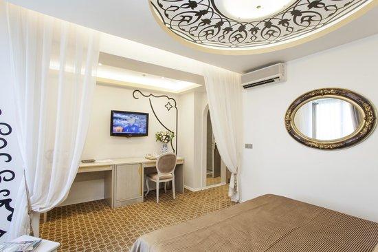 Ottoman Hotel Park : Superior Room