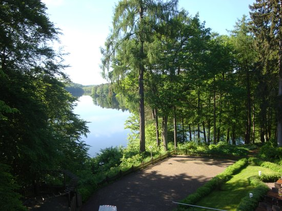 Waldhalle Hotel: The Lake View