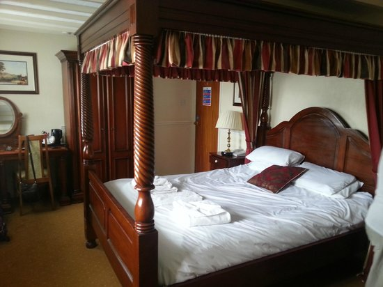 Damson Dene Hotel: Room 5