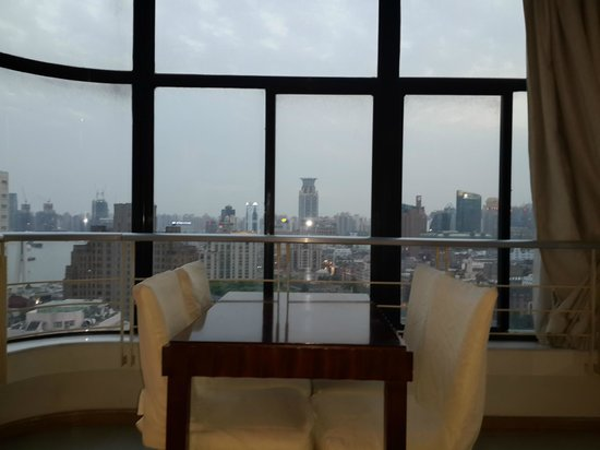Mayson Apartment Hotel Shanghai Waitan