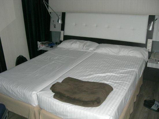 Petit Palace Chueca : Betten