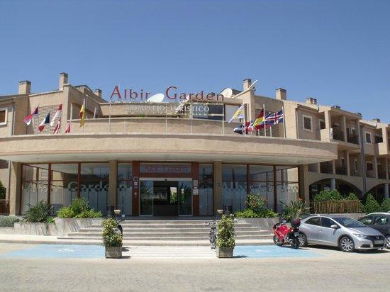 Albir Garden Resort: Exterior