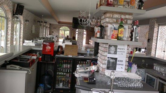 Lagoon Hotel: bar 1