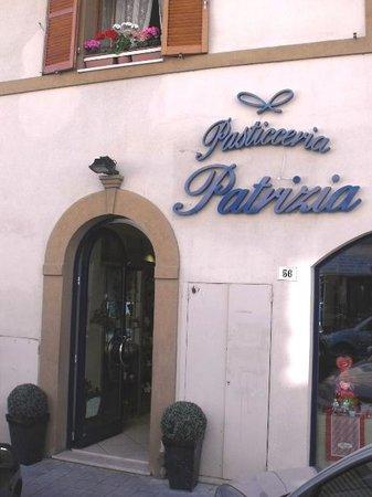 Pasticceria Patrizia Di Felici Giorgio