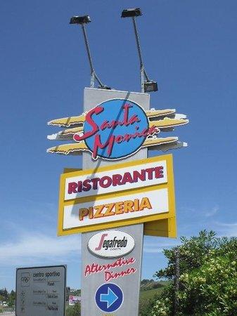 Ristorante Pizzeria Santa Monica